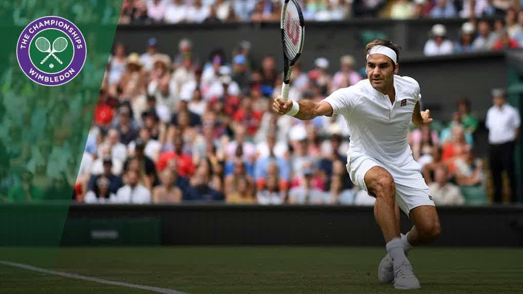 Roger Federer Odds