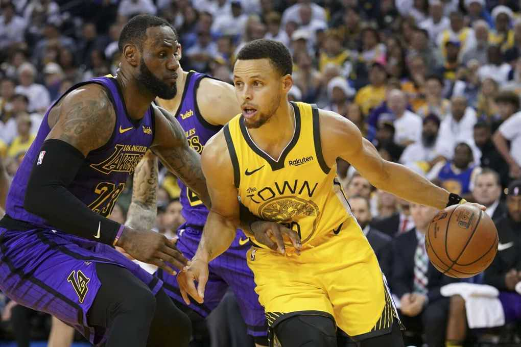 NBA Odds 2019/20 | CanadaSportsBetting