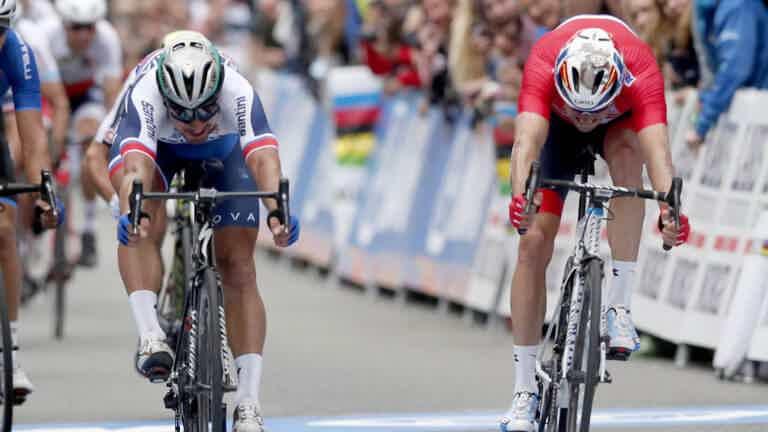 cycling world championship