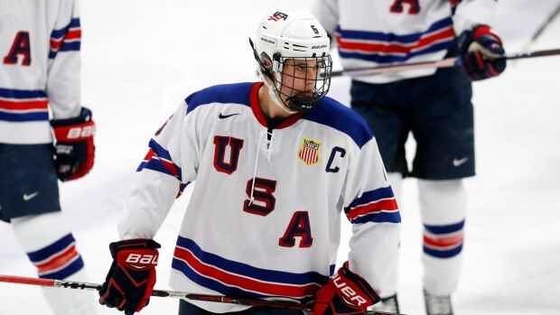 NHL First Round Draft Picks