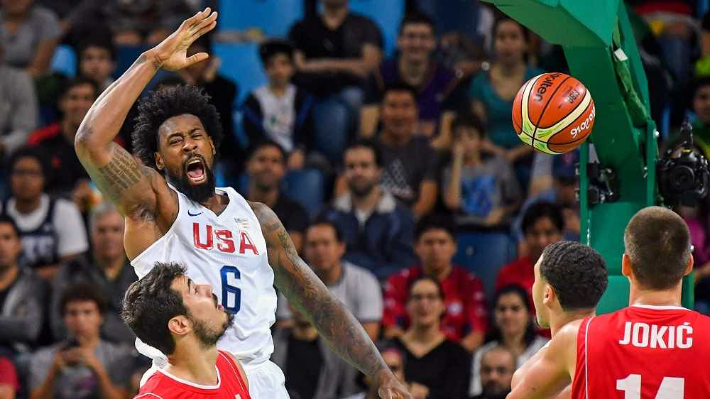 FIBA Basketball World Cup Betting Odds 2019 03