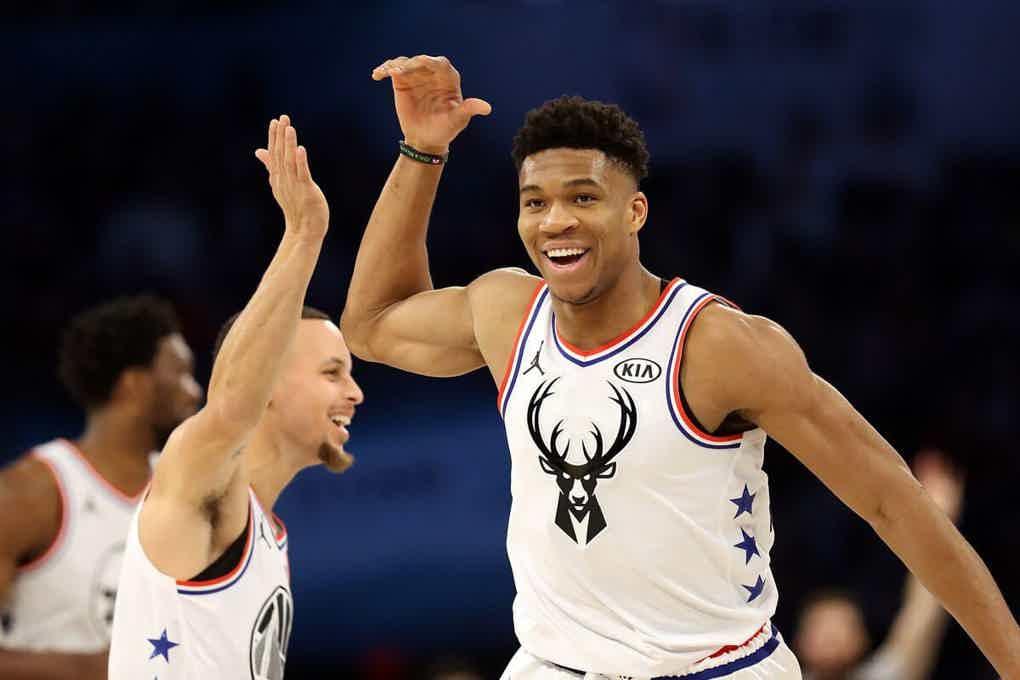 Available NBA Vegas Odds
