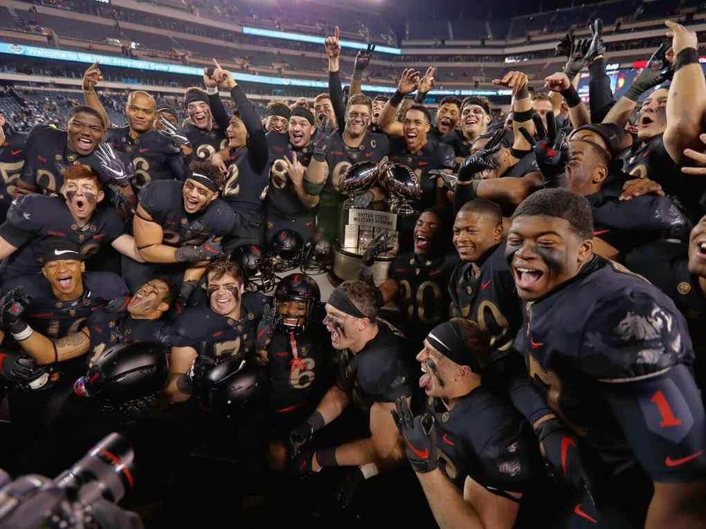 What Is Army vs Navy Football