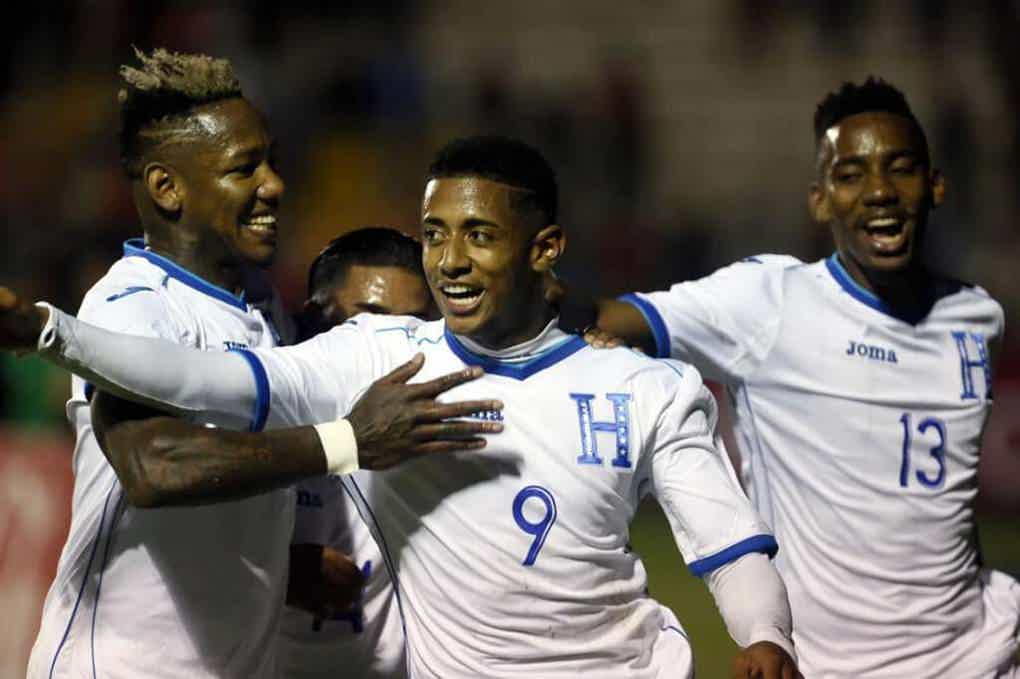 Concacaf Gold Cup odds to win