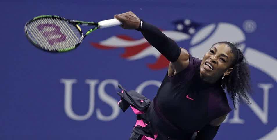 Womens Tennis Odds