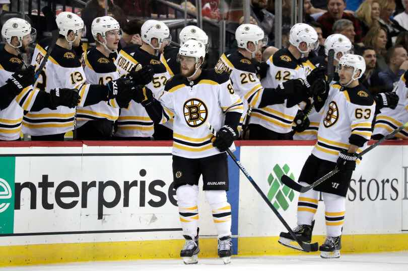 NHL Playoff Brackets odds