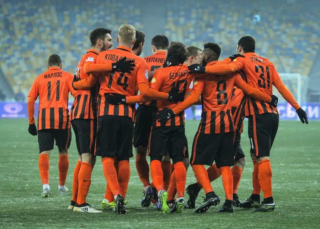 Europa League 2019 betting odds