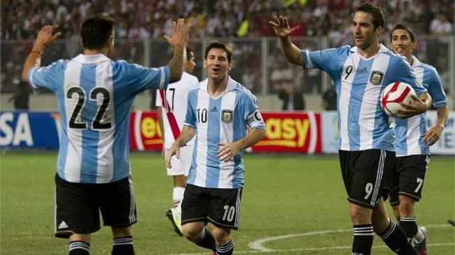 Argentina Bet