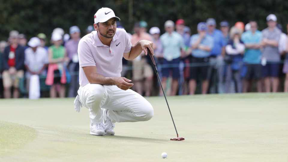 jason day masters odds